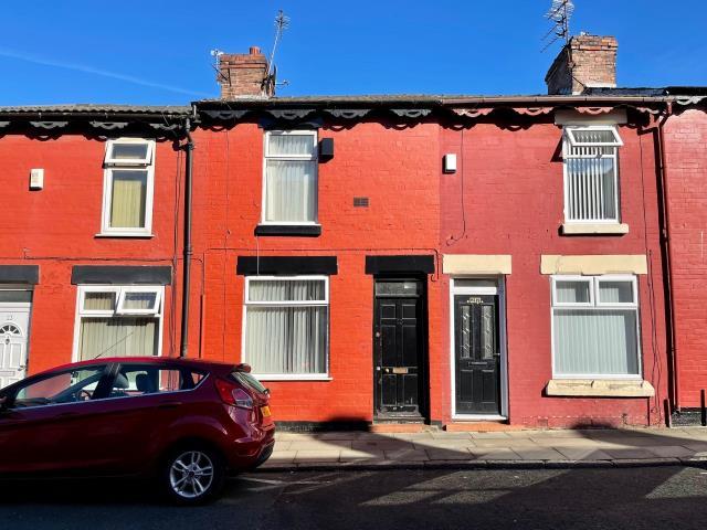 25 Belfast Road, Liverpool