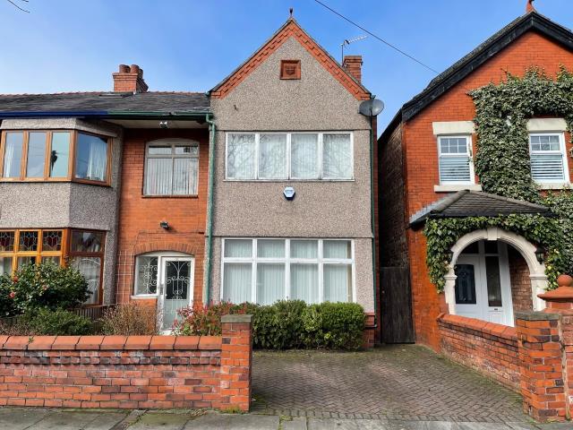 31 Princes Avenue, Crosby, Liverpool