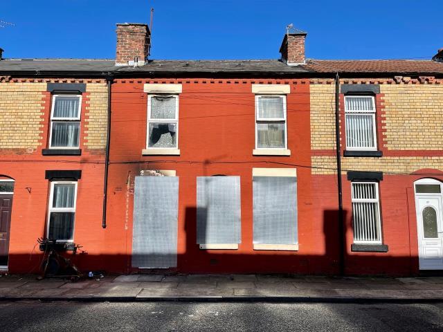 35 Romley Street, Liverpool