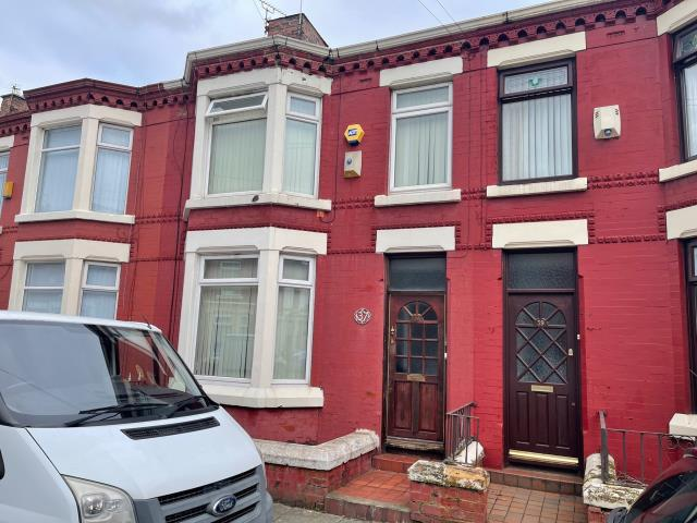 37 Gidlow Road, Liverpool