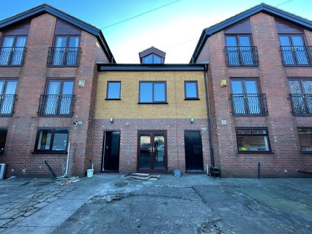 3 Mostyn Hall, Gainsborough Road, Liverpool