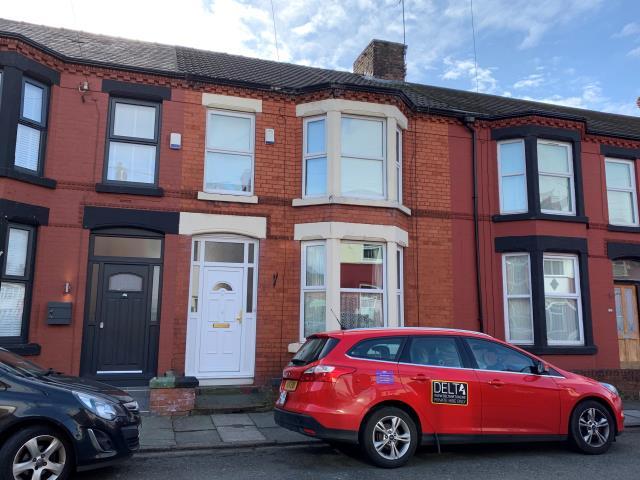 42 Gorsedale Road, Liverpool