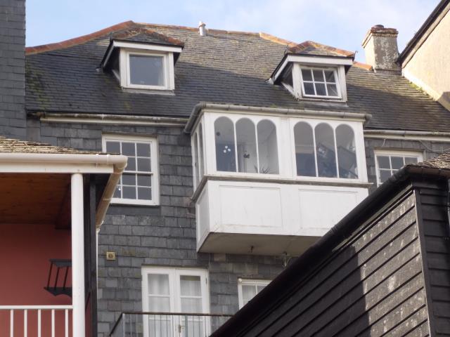 49 High Street, Falmouth, Cornwall