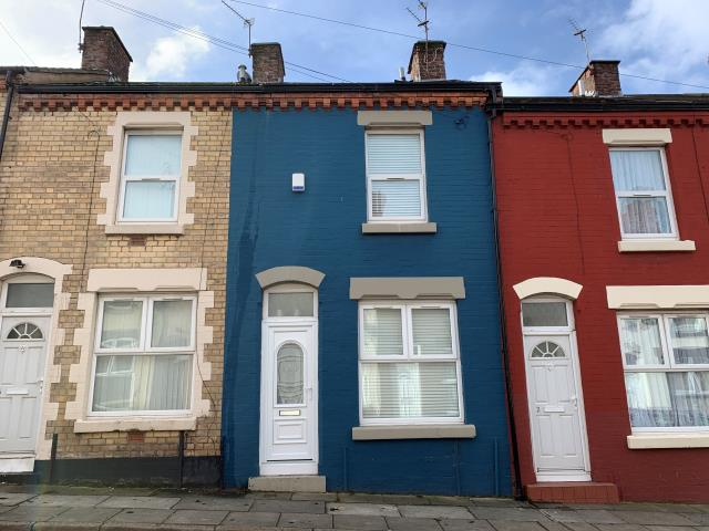 4 Norgate Street, Liverpool