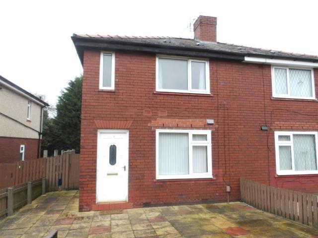 63 Ridyard Street, Wigan, Lancashire