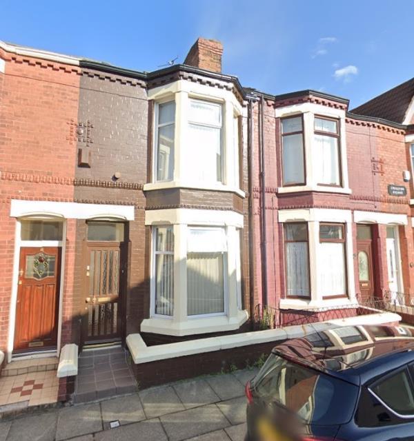 6 Swanston Avenue, Liverpool