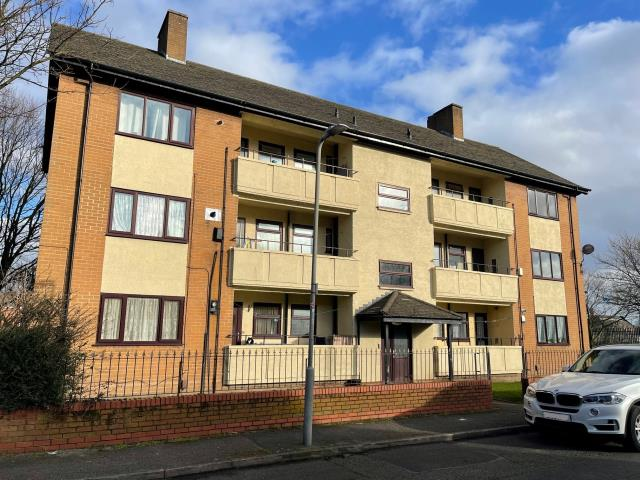 73 Balmoral Court, New Road, Tuebrook, Liverpool