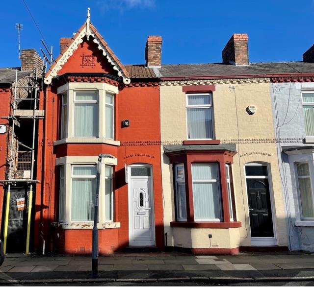 76 Southgate Road, Liverpool