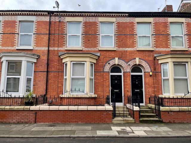 8 Rockfield Road, Liverpool