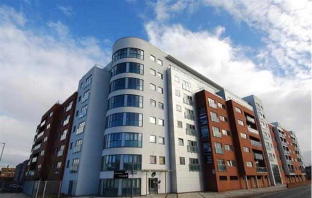 Apartment 83 The Reach, 39 Leeds Street, Liverpool