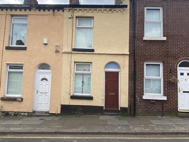 10 Stonehill Street, Liverpool