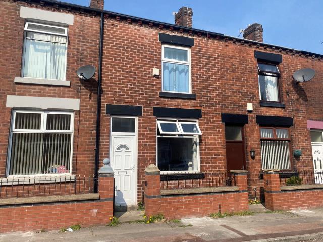 10 Thorne Street, Farnworth, Bolton