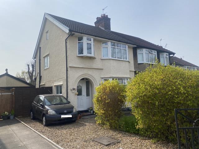 112 Raeburn Avenue, Eastham, Wirral, Merseyside