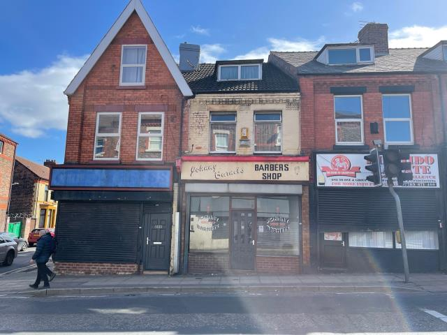 115 Breck Road, Anfield, Liverpool