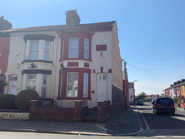 139 Delamore Street, Liverpool