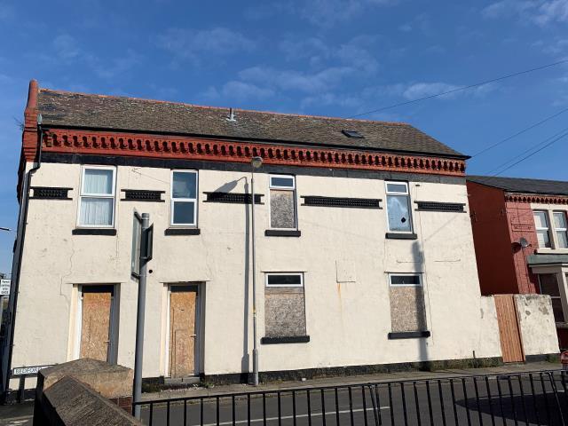 1 & 3 Bedford Road, Bootle, Merseyside