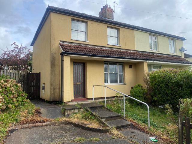 13 Dell Grove, Birkenhead, Merseyside