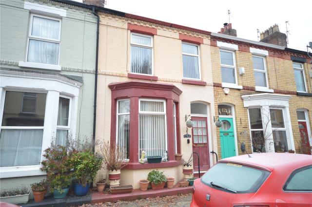 14 Ingleton Road, Mossley Hill, Liverpool
