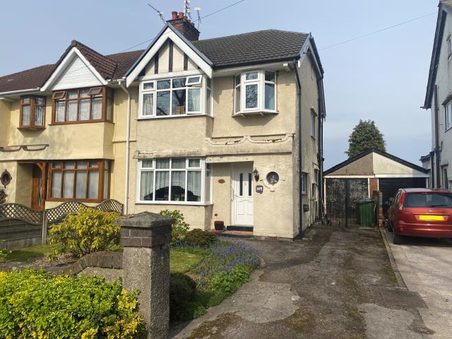 159 Raeburn Avenue, Eastham, Wirral, Merseyside