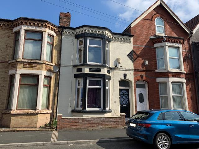 15 Diana Street, Liverpool