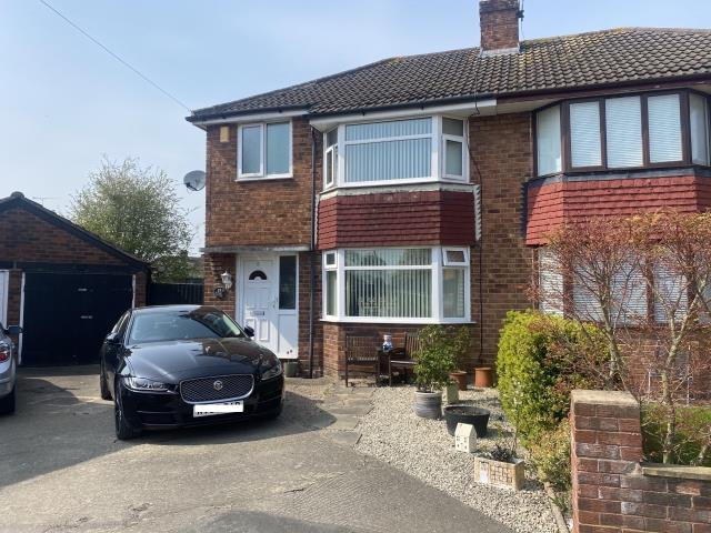 15 Kings Close, Chester