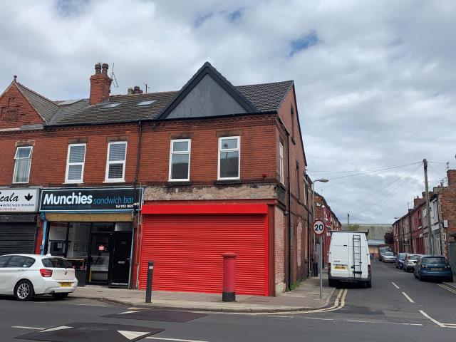 175 Linacre Road, Liverpool