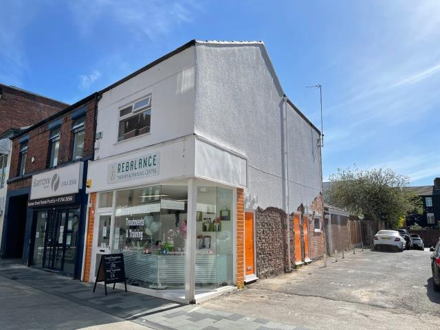 18 Barrow Street, St. Helens, Merseyside