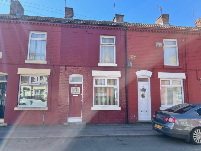 18 Ismay Street, Liverpool