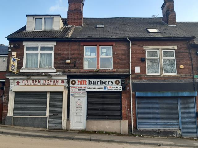 18 Oldgate Lane, Thrybergh, Rotherham, South Yorkshire