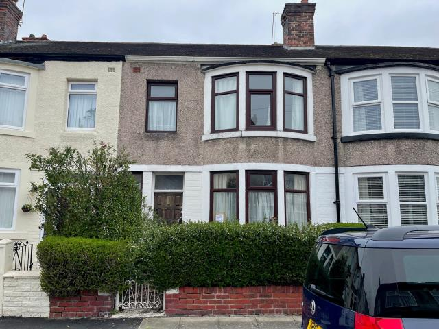 18 Worcester Drive, Liverpool