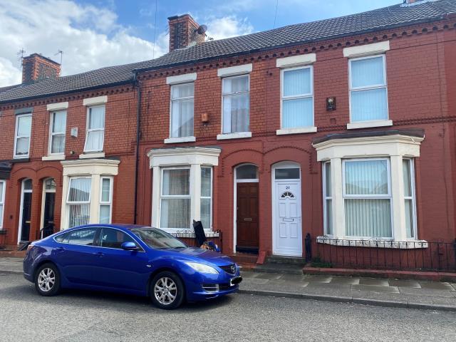 19 Dunbar Street, Liverpool