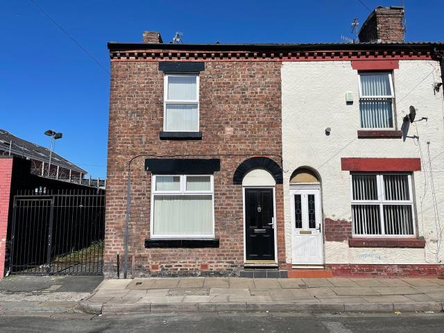 1 Lincoln Street, Garston, Liverpool