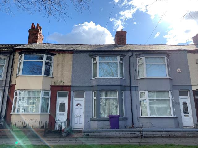 216 Stanley Park Avenue South, Liverpool