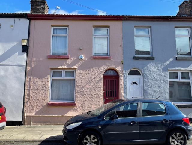 21 Goschen Street, Old Swan, Liverpool