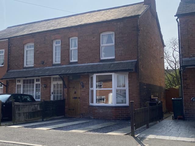 24 Pearl Lane, Vicars Cross, Chester, Cheshire