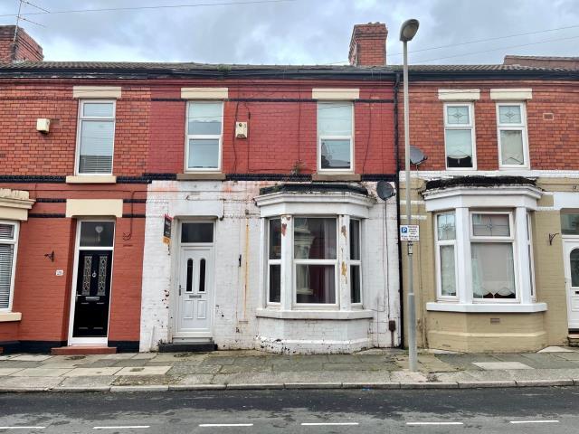 27 St. Agnes Road, Kirkdale, Liverpool