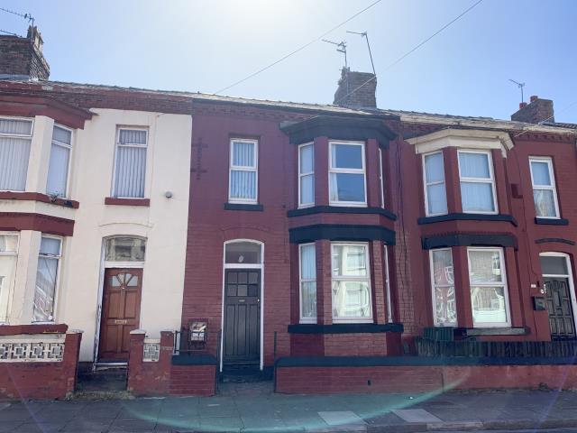 28 Blisworth Street, Liverpool