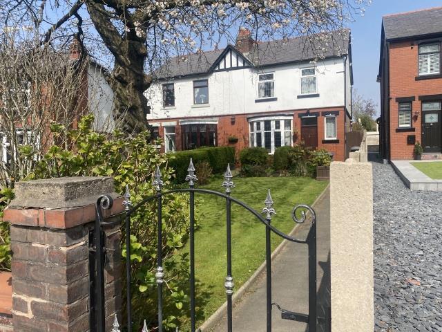 292 Orrell Road, Orrell, Wigan, Lancashire