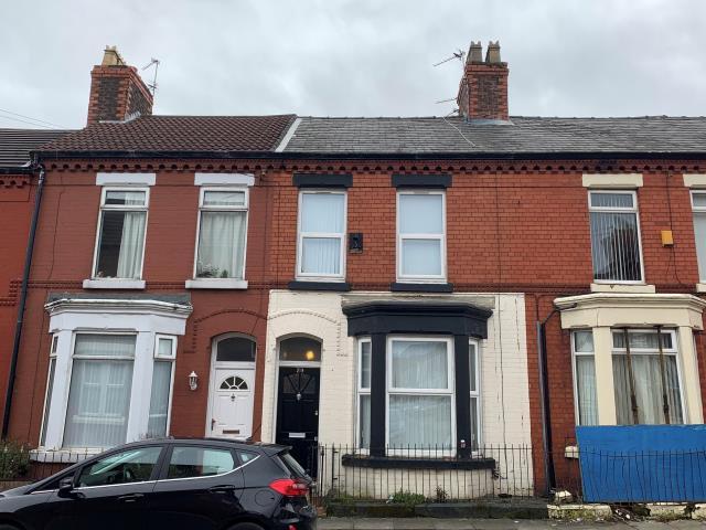 29 Dunbar Street, Liverpool