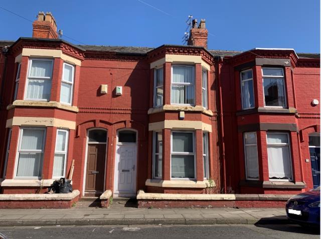 29 Silverdale Avenue, Liverpool