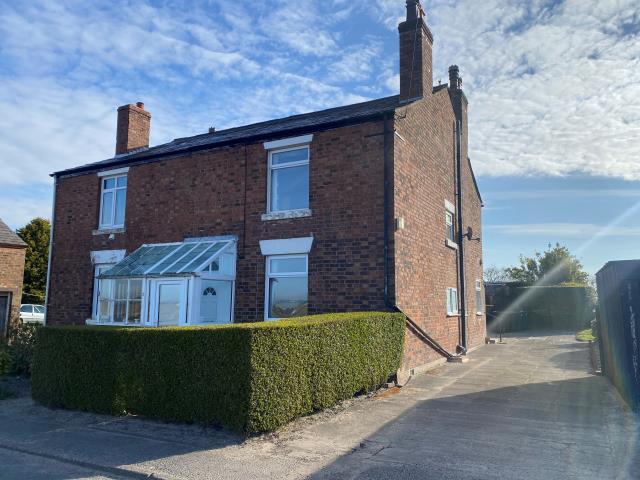 2 Cut Lane, Halsall, Ormskirk, Lancashire