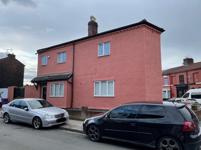 33 Argyle Road, Garston, Liverpool