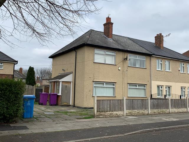 37 Cavan Road, Liverpool