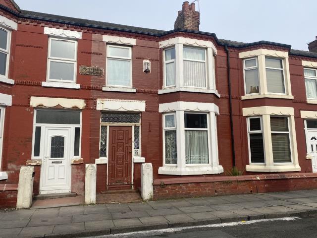 37 Monville Road, Liverpool