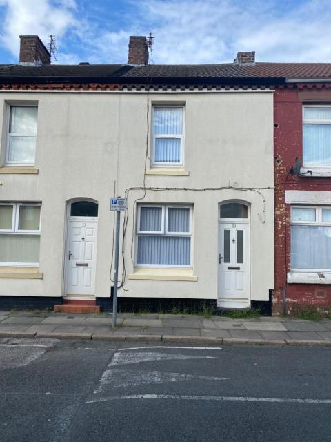39 Hayfield Street, Liverpool