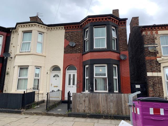 42 Dunluce Street, Liverpool