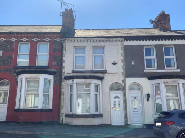 42 Pansy Street, Liverpool
