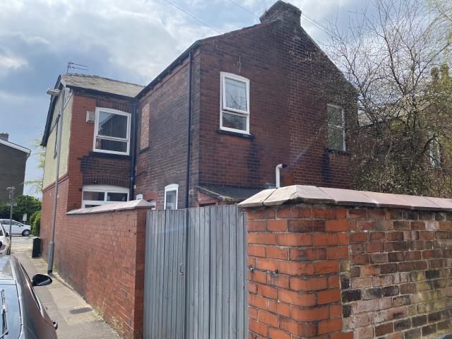 486 Manchester Road East, Little Hulton, Manchester