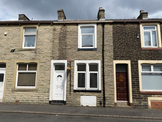 50 Scarlett Street, Burnley, Lancashire