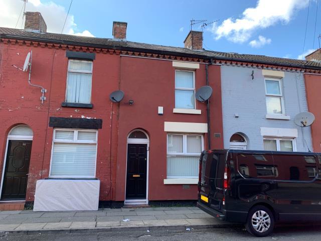 52 Holmes Street, Liverpool